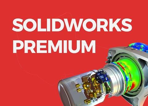 SOLIDWORKS Premium - Superbrugerens valg af CAD program