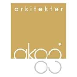 ak83 arkitekter
