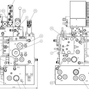 Constant Tension Winchblokk med OPAT og ATEX/IECEx.