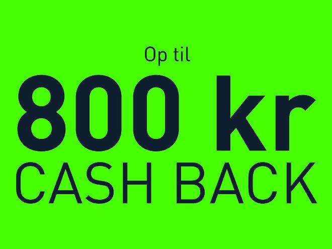 Cashback - Nu får du penge tilbage ved køb af en Festool maskine