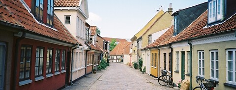 Odense - de store projekter