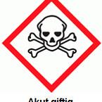 akut giftig