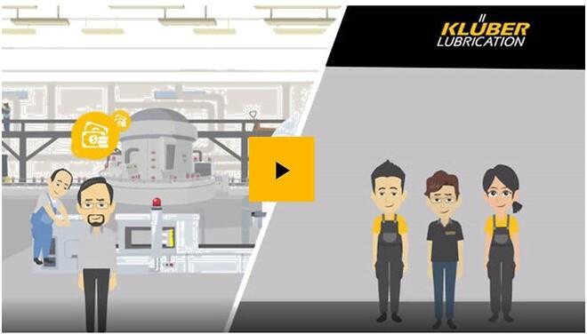 Klüber Lubrication nye prisfastsættelsesmodel baseret på speciel smøremidlers energiydeevne