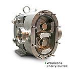 Universal 3 från Waukesha Cherry-Burrell
