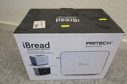 Toaster pritech ibread