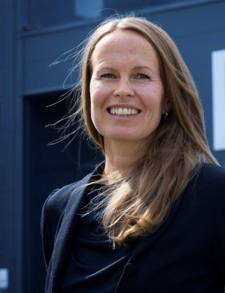 Katrine Ryengen