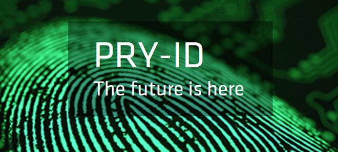 PRY-ID RFID kabelteknologi
