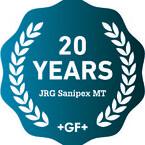 20 år Sanipex MT