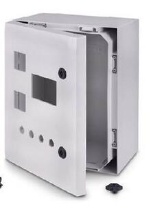 Fibox tilbyder også 3D-planlægning af kapslinger