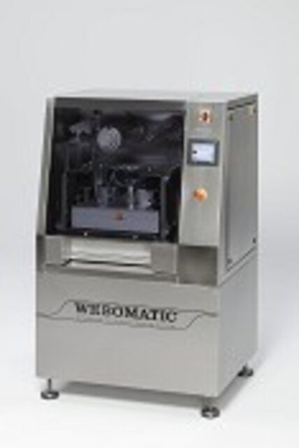 Traysealer - webomatic