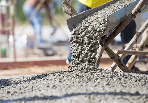 HMN Entreprenøren udfører vi en lang række opgaver inden for betonarbejde - Betonarbejde