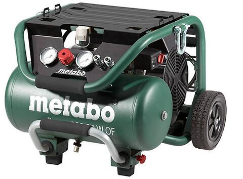 Kompressor fra Metabo