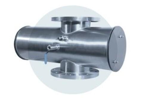 RAS-Line PQ IL, UV-filtrering