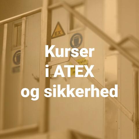 Elektriske installationer og el-udstyr i ATEX-zoner