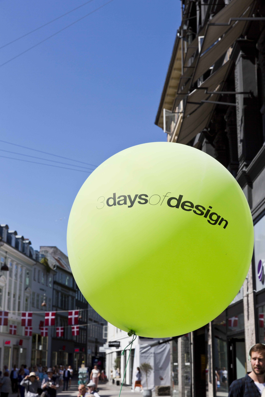 890c7f552 3 Days of Design: Mere end 150 udstillere er med - Wood Supply DK