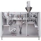 HFFS Posepakker, fyldesystemer: Multihead Vægt, Pumpe, Auger dossering samt evt. kombination.
