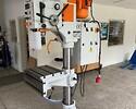 JCV MachineTools ApS