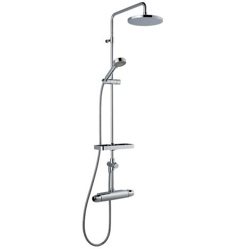 9000E Brusere - 9000E bruser bad brusesæt vandhane