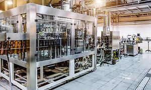 Smart machines från Rockwell Automation