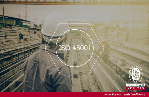 ISO 45001 Opgraderingsseminar - fra OHSAS 18001 til ISO 45001