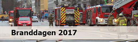 Branddagen 2017 - Hvidovre
