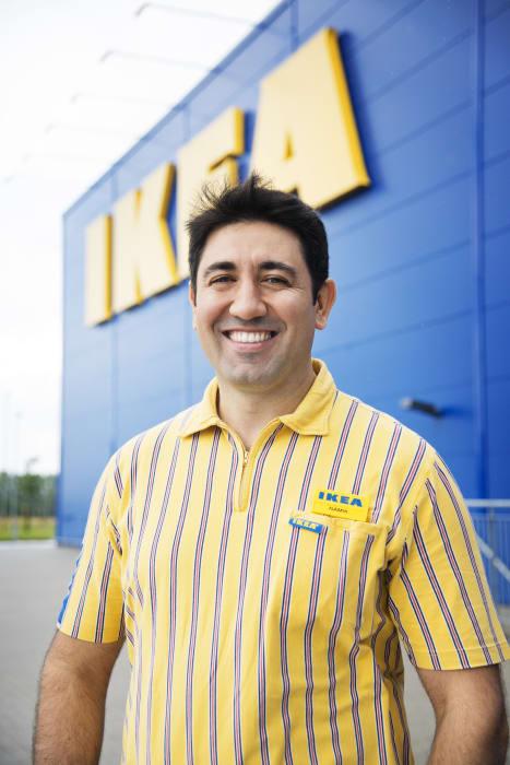 Ikea Odense Vil Hjælpe Minoritetskvinder Ind På Arbejdsmarkedet