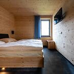 Altro gulve giver bæredygtige ferieboliger et stilfuldt look