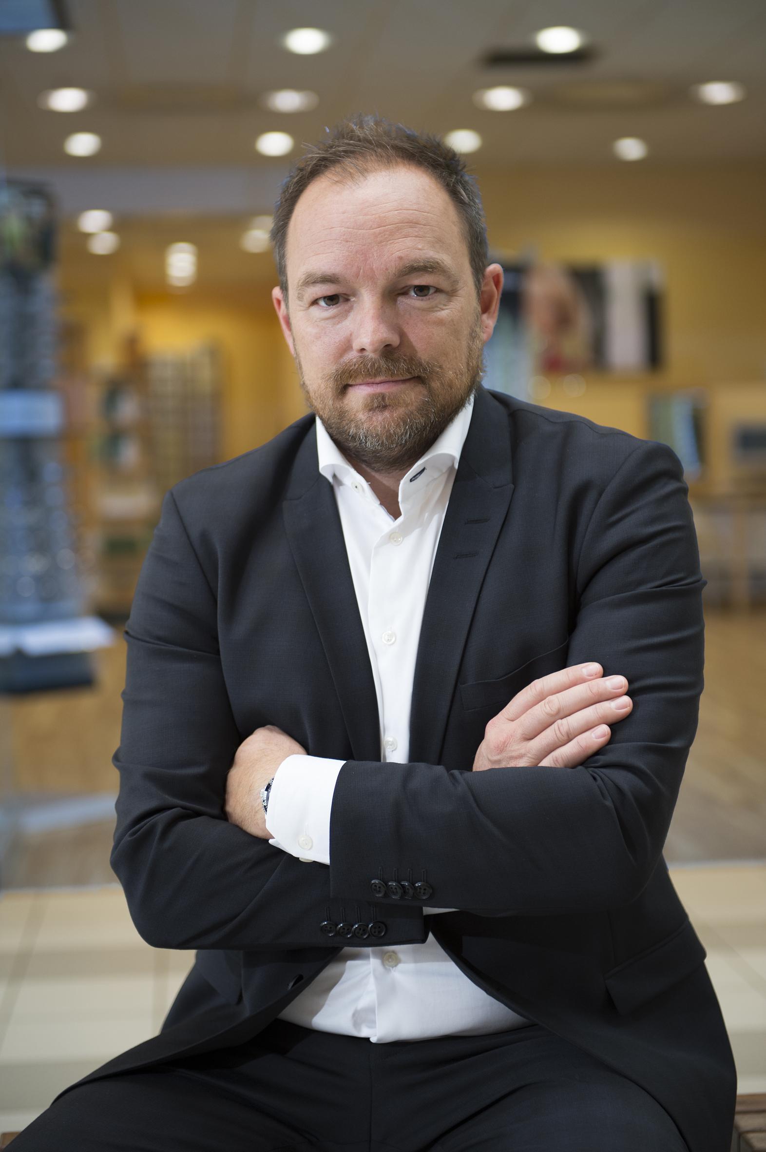 084fd20c6b28 Optiker satser millioner på sundhedsydelse - RetailNews