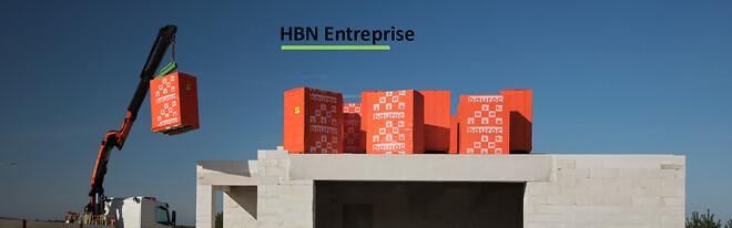 HBN Entreprise bauroc porebeton gasbeton