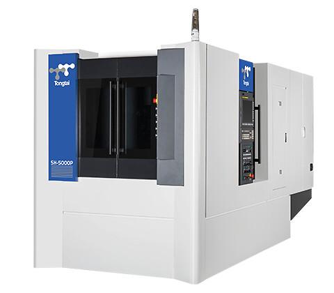 Tongtai SH-5000P 2019