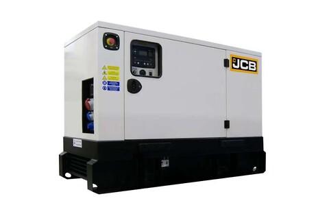 JCB generator G18RS