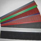 Sanding strips