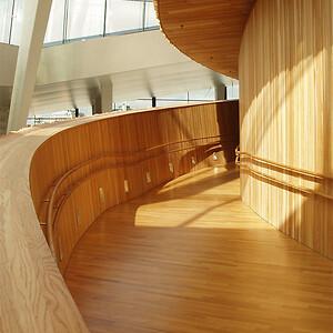 Tag et modul på masteruddannelsen om inkluderende arkitektur.