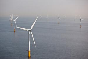 offshore vindmøller, grøn omstilling, boltede samlinger