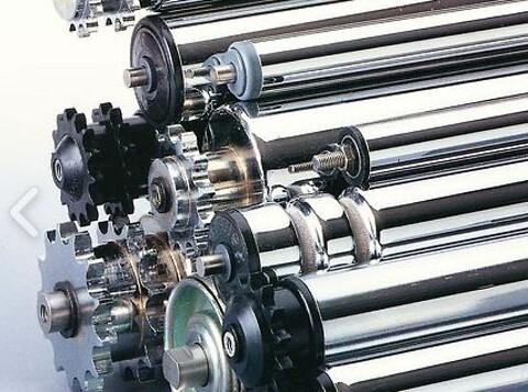 Rolltechnic producere og markedsføre transportkomponenter