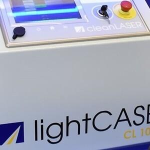 Lightcase kompaktlaser