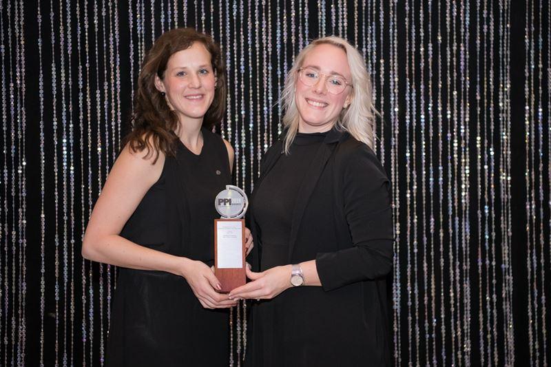 dd64afe9 Södra vinner pris för årets bästa marknadsföringskampanj - Skog Supply