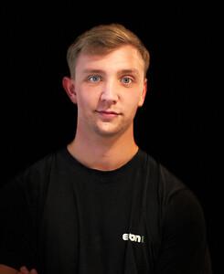 Anders Eg Severinsen udlært elektriker hos EL:CON