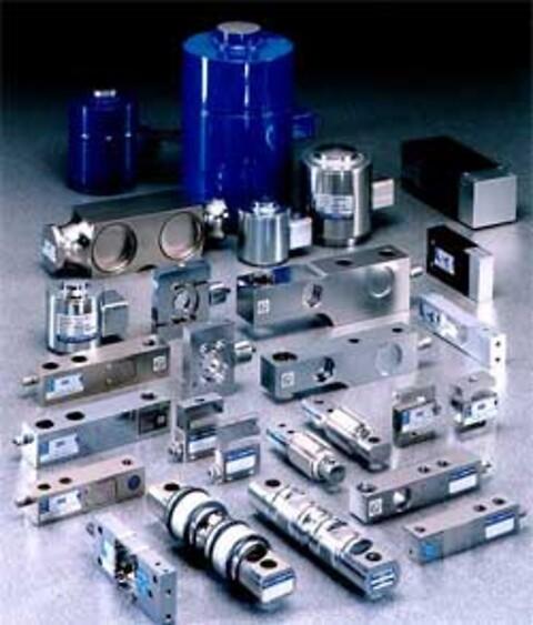 Vejeceller til tank- og silovejning - Vejeceller til tank- og silovejning