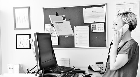 Koordinatorservice i forbindelse med BRC, IFS, FSSC 22000 m.fl.