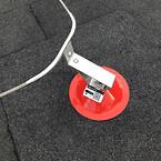 Mul10 ProSafe ankerpunkt med unik QR-kode