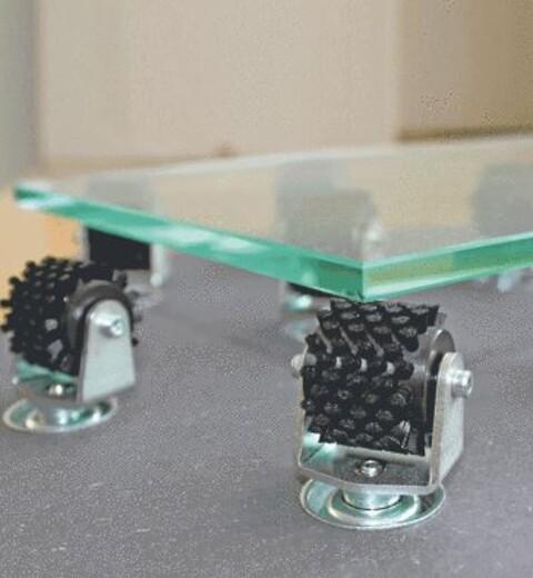 NYHED!! Mink Easy Move System - Nem transport i alle retninger