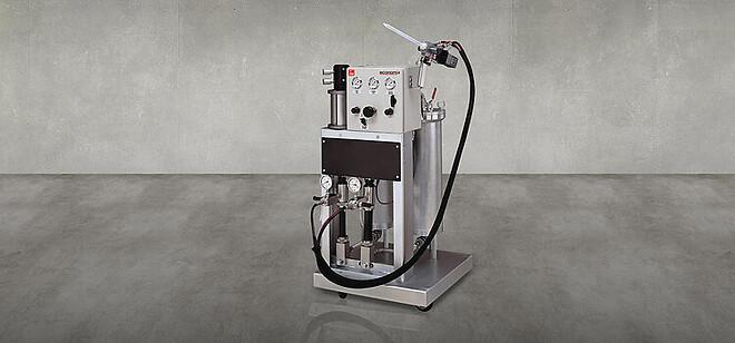 blandingsmaskine doseringsmaskine dopag economix