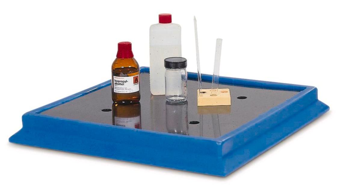 Er laboratoriearbejde hverdagskost i din virksomhed?