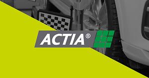 Kampanj på verkstadsutrustning från Actia.