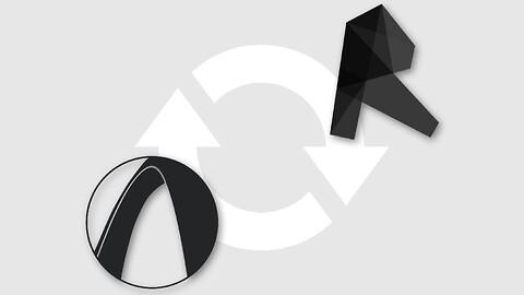 IFC-udveksling mellem Revit og Archicad - IFC-udveksling mellem Revit og Archicad