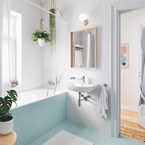 Danskerne fastholder badevaner under corona-restriktioner