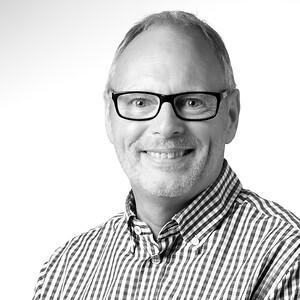 Teknisk Chef - Allan Nielsen