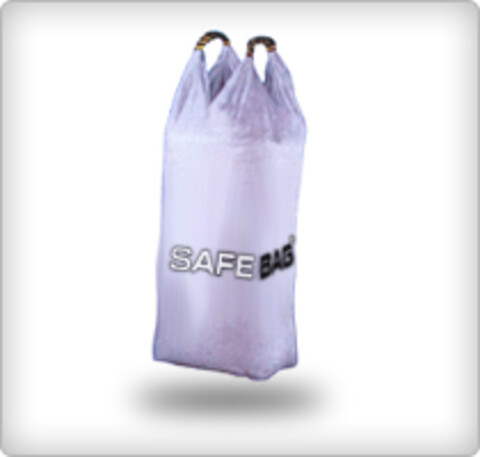 Safebag type SC DUAL fra Eiva-Safex AS