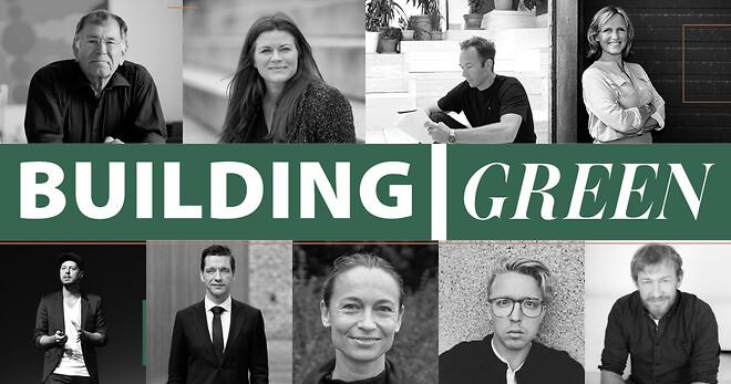 Nedtællingen til Building Green er i gang.